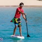 Paddle Board Races at Fort St Catherine Beach Bermuda, June 22 2014-20