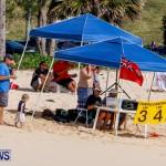 Paddle Board Races at Fort St Catherine Beach Bermuda, June 22 2014-21