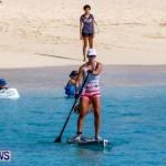 Paddle Board Races at Fort St Catherine Beach Bermuda, June 22 2014-23