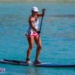 Paddle Board Races at Fort St Catherine Beach Bermuda, June 22 2014-24