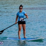 Paddle Board Races at Fort St Catherine Beach Bermuda, June 22 2014-29