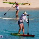 Paddle Board Races at Fort St Catherine Beach Bermuda, June 22 2014-42