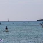 Paddle Board Races at Fort St Catherine Beach Bermuda, June 22 2014-47