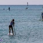 Paddle Board Races at Fort St Catherine Beach Bermuda, June 22 2014-48