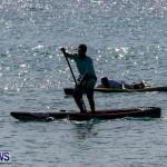 Paddle Board Races at Fort St Catherine Beach Bermuda, June 22 2014-49