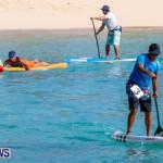 Paddle Board Races at Fort St Catherine Beach Bermuda, June 22 2014-5