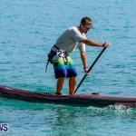 Paddle Board Races at Fort St Catherine Beach Bermuda, June 22 2014-51