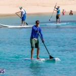 Paddle Board Races at Fort St Catherine Beach Bermuda, June 22 2014-56