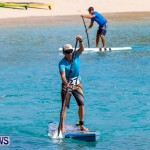 Paddle Board Races at Fort St Catherine Beach Bermuda, June 22 2014-59