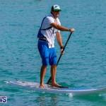 Paddle Board Races at Fort St Catherine Beach Bermuda, June 22 2014-61