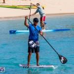 Paddle Board Races at Fort St Catherine Beach Bermuda, June 22 2014-64