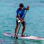 Paddle Board Races at Fort St Catherine Beach Bermuda, June 22 2014-65