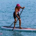 Paddle Board Races at Fort St Catherine Beach Bermuda, June 22 2014-74