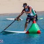 Paddle Board Races at Fort St Catherine Beach Bermuda, June 22 2014-75