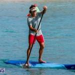 Paddle Board Races at Fort St Catherine Beach Bermuda, June 22 2014-8