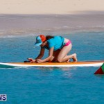 Paddle Board Races at Fort St Catherine Beach Bermuda, June 22 2014-84