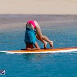 Paddle Board Races at Fort St Catherine Beach Bermuda, June 22 2014-85