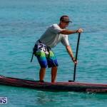 Paddle Board Races at Fort St Catherine Beach Bermuda, June 22 2014-87
