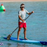 Paddle Board Races at Fort St Catherine Beach Bermuda, June 22 2014-9