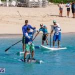 Paddleboarding at Fort St Catherine Beach Bermuda, June 21 2014-1