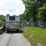 Paget Fire Bermuda, June 27 2014 (1)