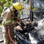 Paget Fire Bermuda, June 27 2014 (11)