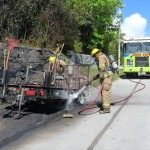 Paget Fire Bermuda, June 27 2014 (6)