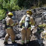 Paget Fire Bermuda, June 27 2014 (9)