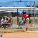 Youth Baseball Bermuda, June 22 2014-16