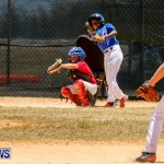 Youth Baseball Bermuda, June 22 2014-23