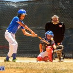 Youth Baseball Bermuda, June 22 2014-25