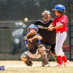 Youth Baseball Bermuda, June 22 2014-26