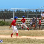 Youth Baseball Bermuda, June 22 2014-29