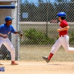 Youth Baseball Bermuda, June 22 2014-30