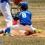 Youth Baseball Bermuda, June 22 2014-34