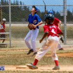 Youth Baseball Bermuda, June 22 2014-35