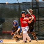 Youth Baseball Bermuda, June 22 2014-4