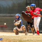 Youth Baseball Bermuda, June 22 2014-9