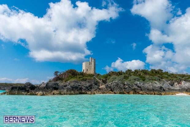 castle island bermuda generic