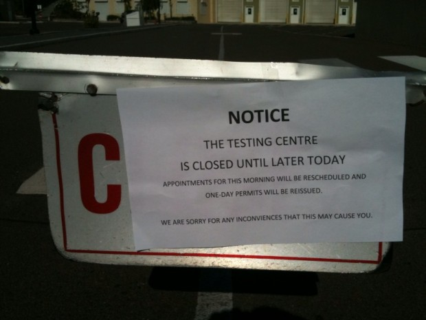 tcd-closure