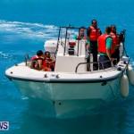 Bermuda Fire & Rescue Service Marine Boat, July 9 2014-12