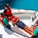 Bermuda Fire & Rescue Service Marine Boat, July 9 2014-13