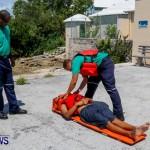 Bermuda Fire & Rescue Service Marine Boat, July 9 2014-16