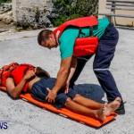 Bermuda Fire & Rescue Service Marine Boat, July 9 2014-17