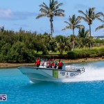 Bermuda Fire & Rescue Service Marine Boat, July 9 2014-19