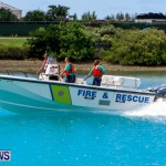 Bermuda Fire & Rescue Service Marine Boat, July 9 2014-21