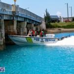 Bermuda Fire & Rescue Service Marine Boat, July 9 2014-22