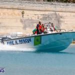 Bermuda Fire & Rescue Service Marine Boat, July 9 2014-3