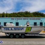Bermuda Fire & Rescue Service Marine Boat, July 9 2014-30