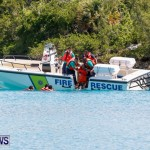 Bermuda Fire & Rescue Service Marine Boat, July 9 2014-6